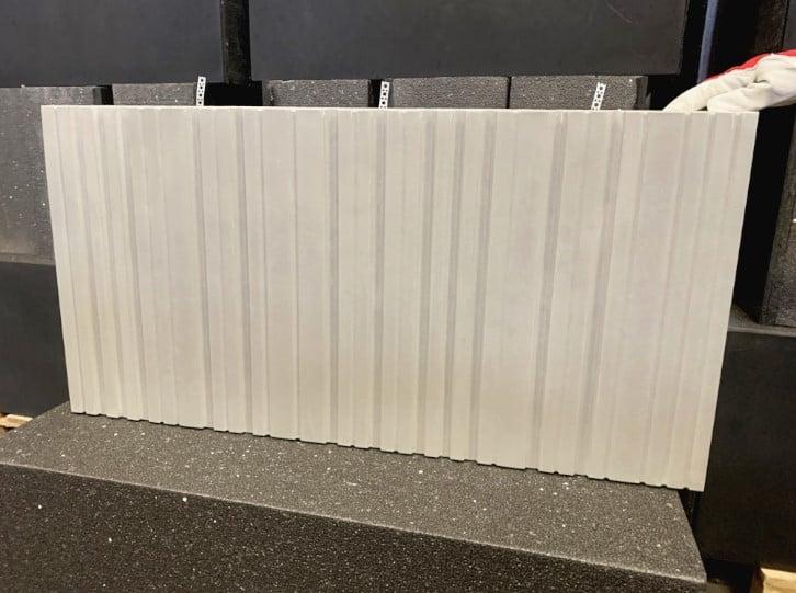 Pastato fasadų sistema KODERUS